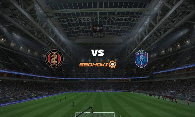 Live Streaming Atlanta United 2 vs Memphis 901 FC 3 Juli 2021 1
