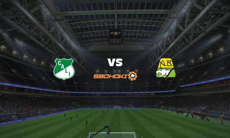 Live Streaming Deportivo Cali vs Bucaramanga 31 Juli 2021 1