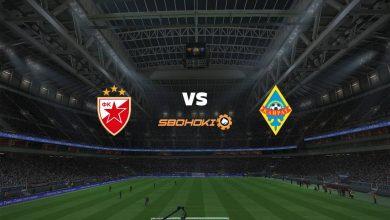 Photo of Live Streaming  Red Star Belgrade vs Kairat Almaty 28 Juli 2021