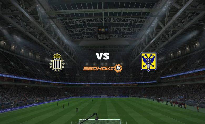 Live Streaming Royal Charleroi SC vs Sint-Truidense 31 Juli 2021 1