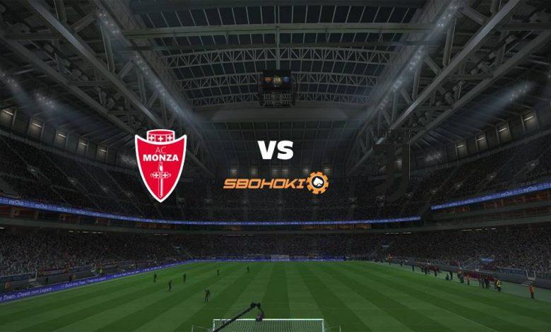 Live Streaming Monza vs Juventus 31 Juli 2021 1
