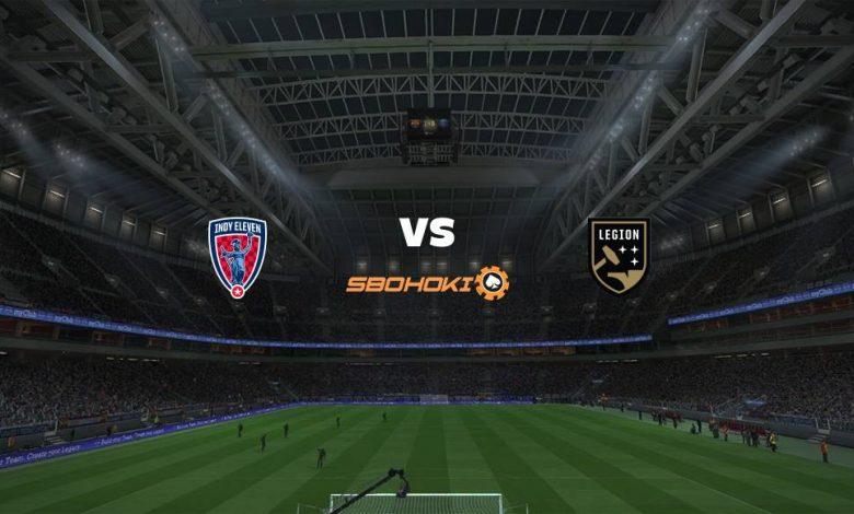 Live Streaming Indy Eleven vs Birmingham Legion FC 3 Juli 2021 1