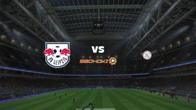 Photo of Live Streaming  RB Leipzig vs Ajax Amsterdam 31 Juli 2021