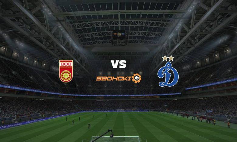 Live Streaming FC Ufa vs Dinamo Moscow 31 Juli 2021 1