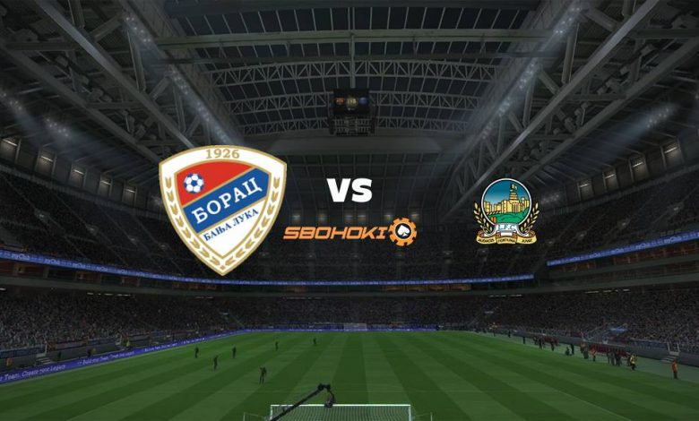 Live Streaming Borac Banja Luka vs Linfield 29 Juli 2021 1