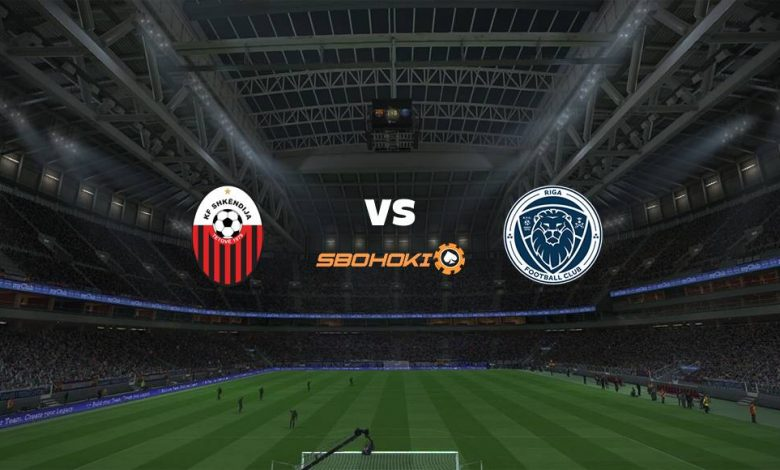 Live Streaming KF Shkndija vs Riga FC 29 Juli 2021 1