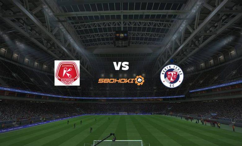 Live Streaming Richmond Kickers vs North Texas SC 3 Juli 2021 1