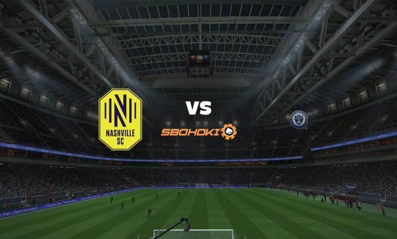 Live Streaming Nashville SC vs Philadelphia Union 4 Juli 2021 1
