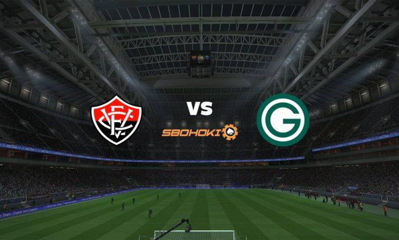 Live Streaming Vitria vs Gois 4 Juli 2021 1