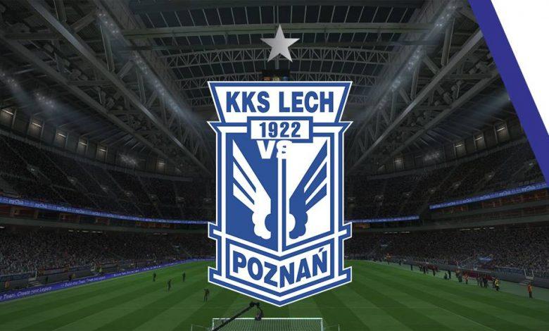 Live Streaming KS Gornik Zabrze vs KKS Lech Poznan 30 Juli 2021 1