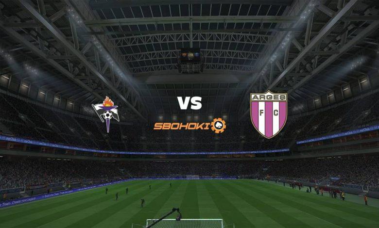 Live Streaming Gaz Metan vs FC Arges 30 Juli 2021 1