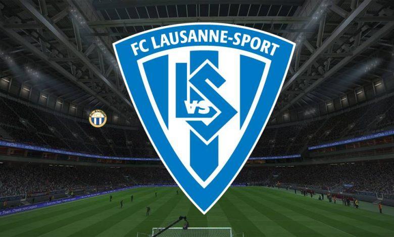 Live Streaming FC Zrich vs Lausanne Sports 31 Juli 2021 1