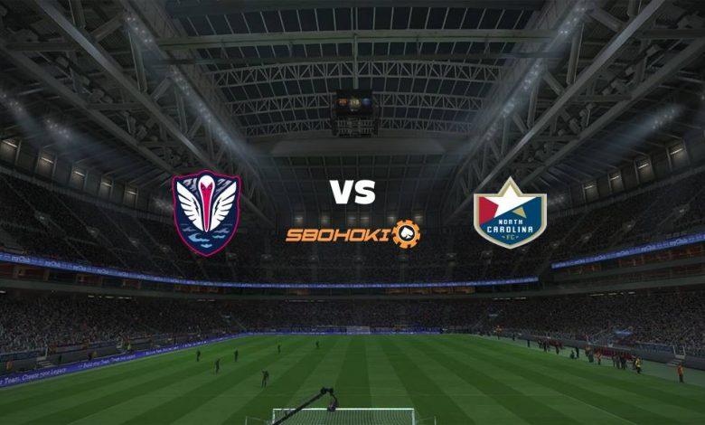 Live Streaming  South Georgia Tormenta FC vs North Carolina FC 4 Juli 2021 1