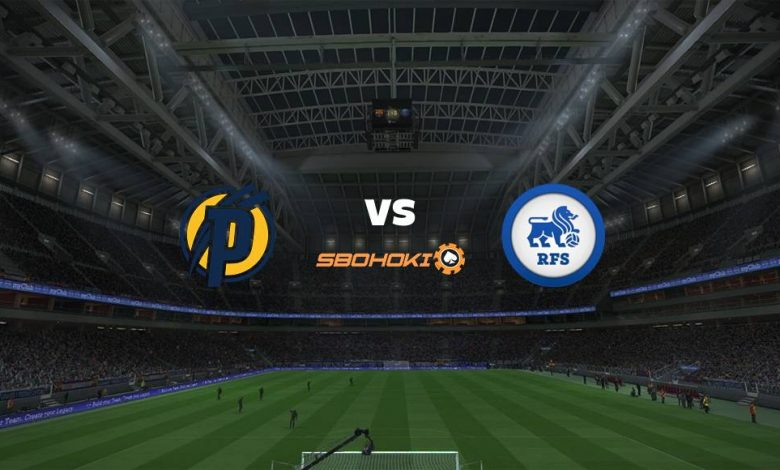 Live Streaming Puskas Akademia vs Rigas Futbola Skola 29 Juli 2021 1