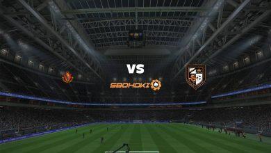 Photo of Live Streaming  Nagoya Grampus vs Ratchaburi Mitrphol 1 Juli 2021