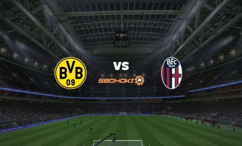 Live Streaming Borussia Dortmund vs Bologna 30 Juli 2021 1