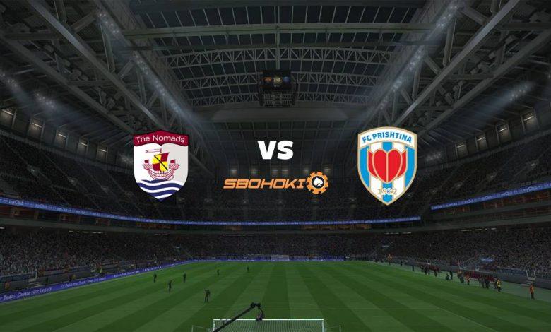 Live Streaming Connah's Quay vs Prishtina 29 Juli 2021 1