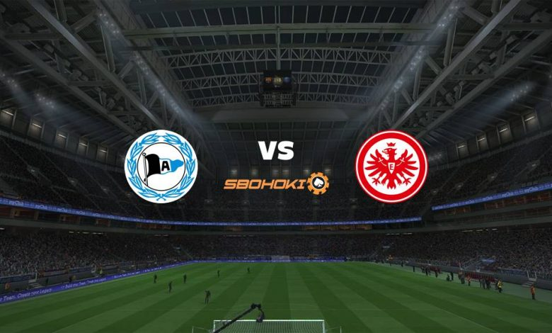 Live Streaming Arminia Bielefeld vs Eintracht Frankfurt 28 Agustus 2021 1