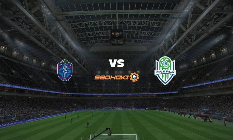 Live Streaming Memphis 901 FC vs Oklahoma City Energy FC 2 September 2021 1