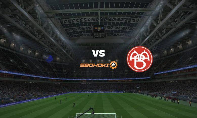 Live Streaming Randers FC vs AaB 22 Agustus 2021 1