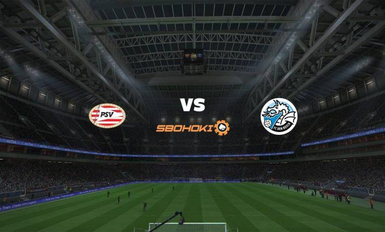 Live Streaming Jong PSV vs FC Den Bosch 16 Agustus 2021 1
