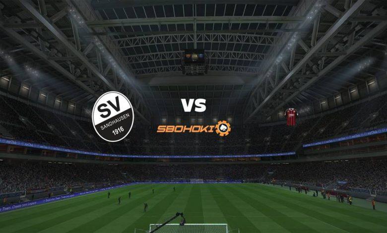 Live Streaming SV Sandhausen vs FC Ingolstadt 04 27 Agustus 2021 1
