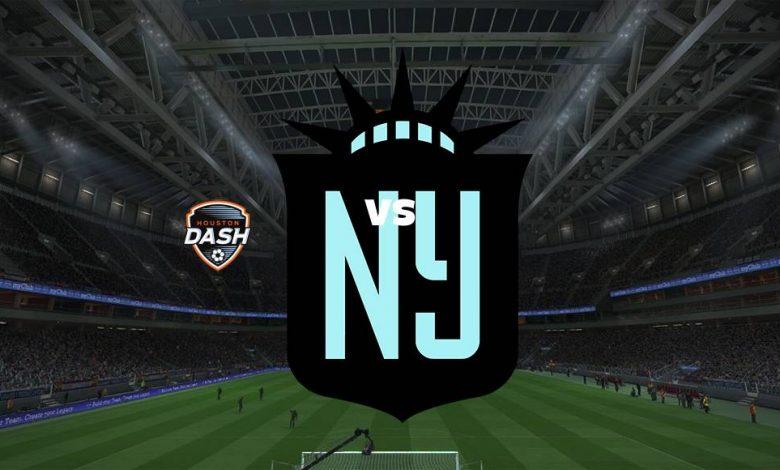 Live Streaming Houston Dash vs NJ/NY Gotham FC 1 Agustus 2021 1