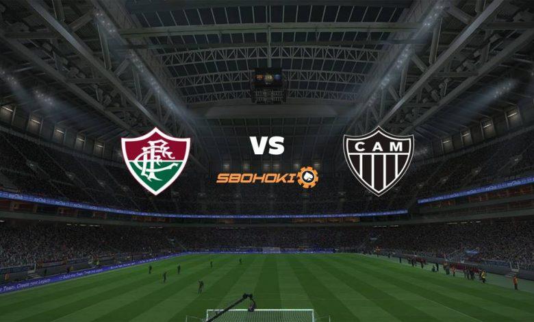 Live Streaming Fluminense vs Atltico-MG 23 Agustus 2021 1