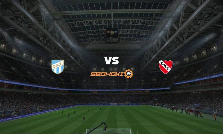 Live Streaming Atltico Tucumn vs Independiente 24 Agustus 2021 1