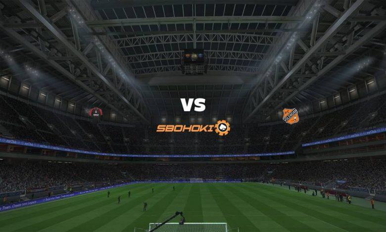 Live Streaming Excelsior vs FC Volendam 20 Agustus 2021 1
