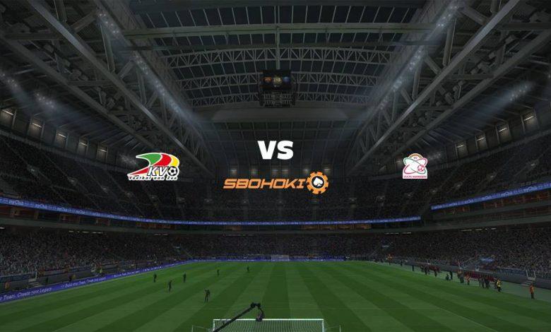 Live Streaming KV Oostende vs Zulte-Waregem 29 Agustus 2021 1