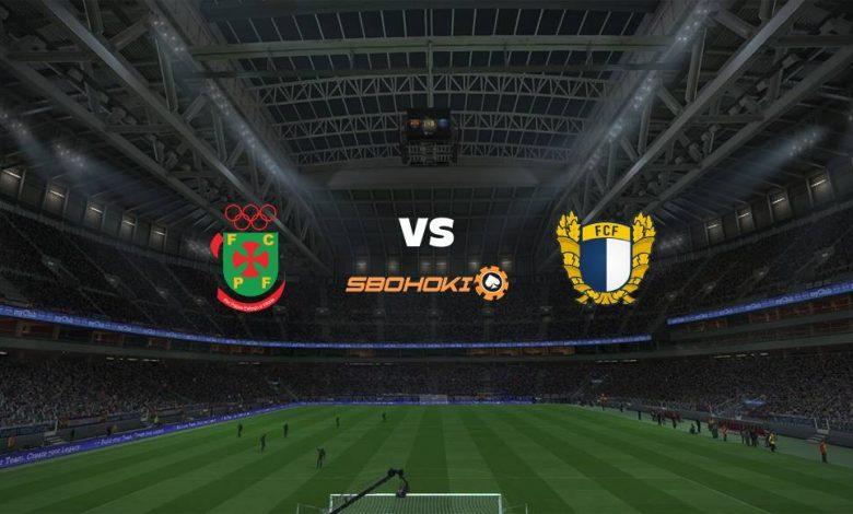 Live Streaming Paos de Ferreira vs FC Famalicao 8 Agustus 2021 1