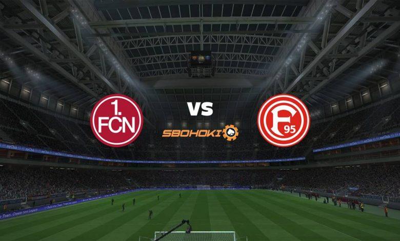 Live Streaming FC Nurnberg vs Fortuna Dsseldorf 14 Agustus 2021 1