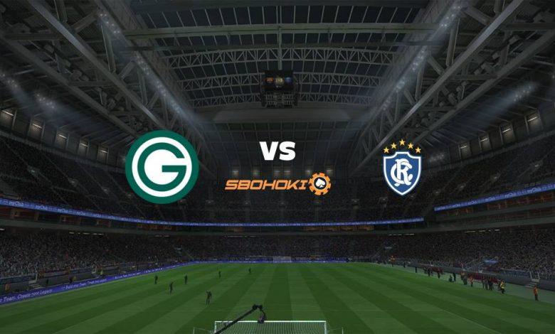 Live Streaming Gois vs Remo 11 Agustus 2021 1