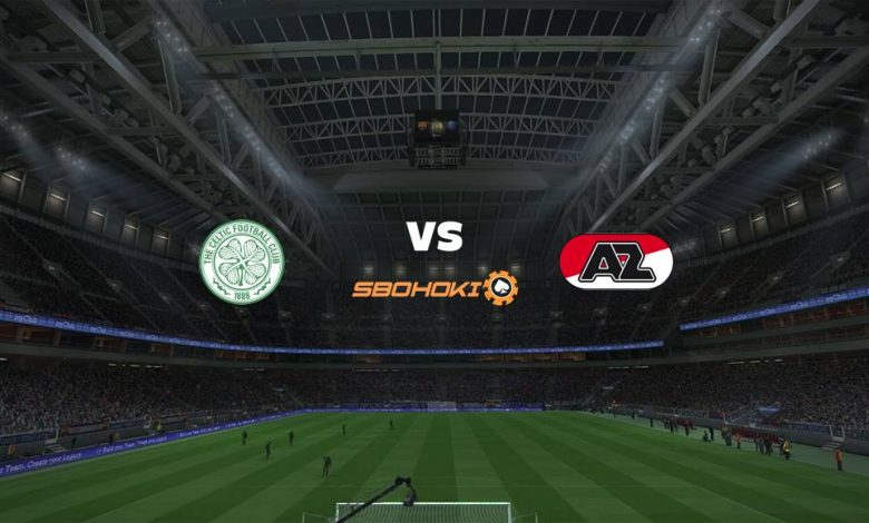 Live Streaming Celtic vs AZ Alkmaar 18 Agustus 2021 1