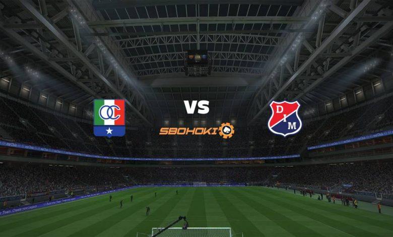 Live Streaming Once Caldas vs Independiente Medelln 4 Agustus 2021 1
