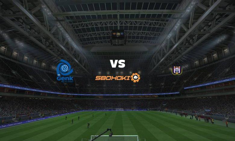 Live Streaming Racing Genk vs Anderlecht 29 Agustus 2021 1