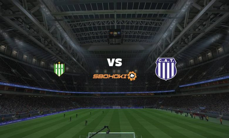 Live Streaming Banfield vs Talleres (Crdoba) 7 Agustus 2021 1