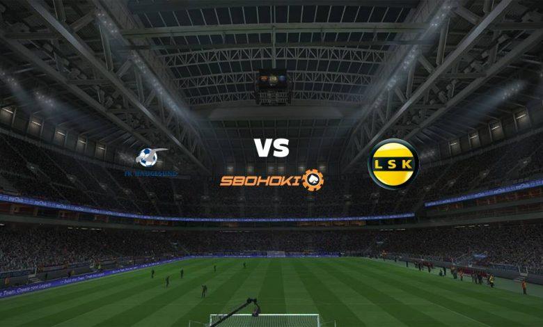 Live Streaming Haugesund vs Lillestrom 22 Agustus 2021 1