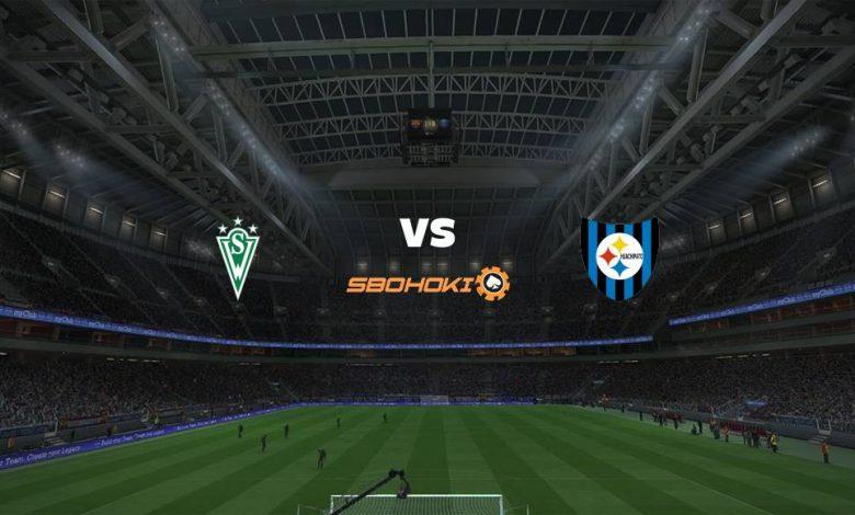 Live Streaming Santiago Wanderers vs Huachipato 8 Agustus 2021 1