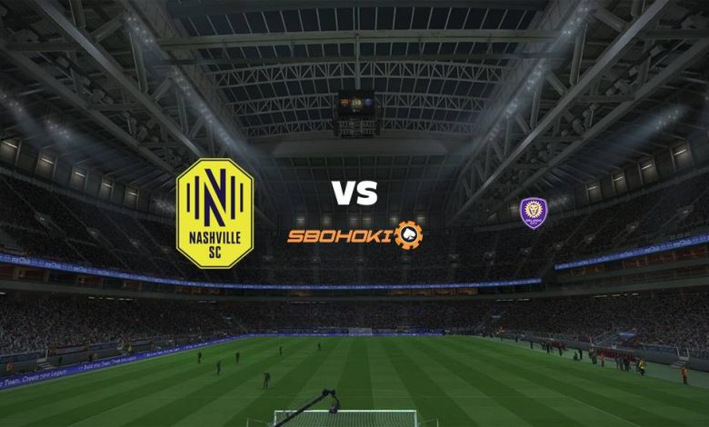 Live Streaming Nashville SC vs Orlando City SC 19 Agustus 2021 1