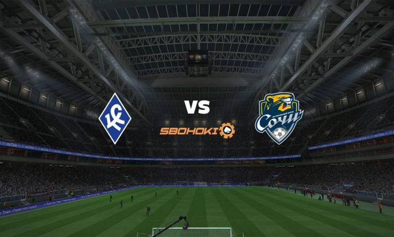 Live Streaming Krylia Sovetov vs Sochi 21 Agustus 2021 1