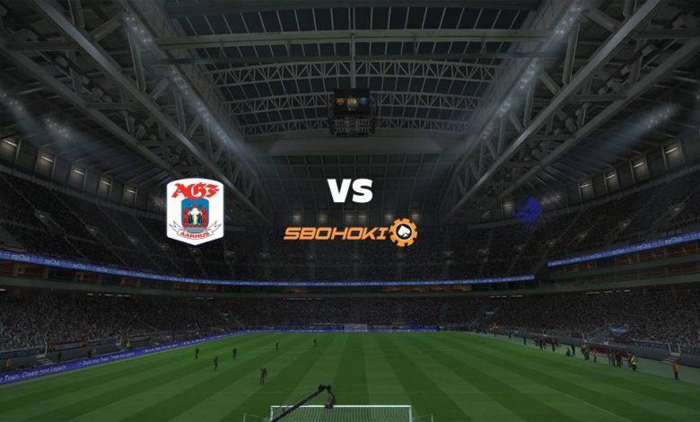 Live Streaming AGF Aarhus vs Randers FC 1 Agustus 2021 1