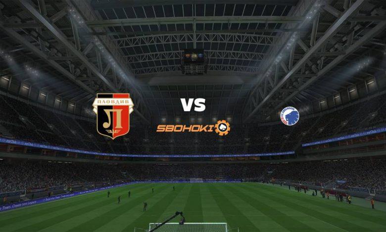 Live Streaming Lokomotiv Plovdiv vs FC Copenhagen 5 Agustus 2021 1