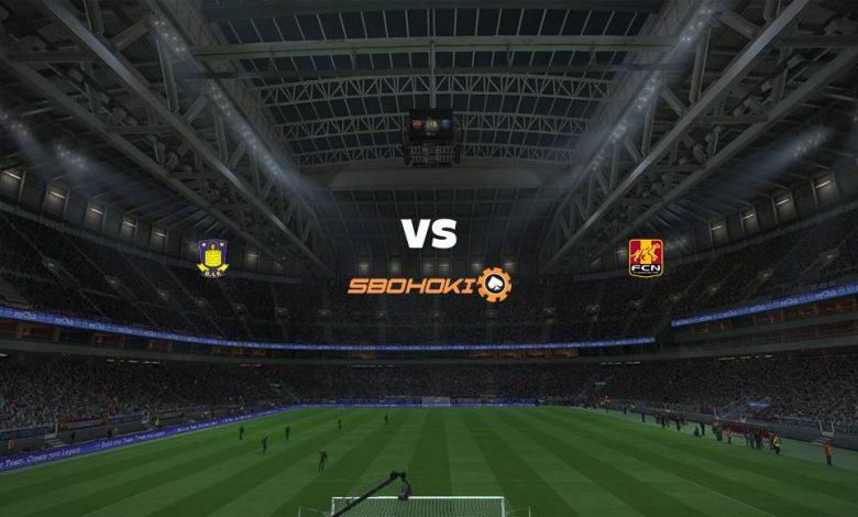 Live Streaming Brndby vs FC Nordsjaelland 13 Agustus 2021 1