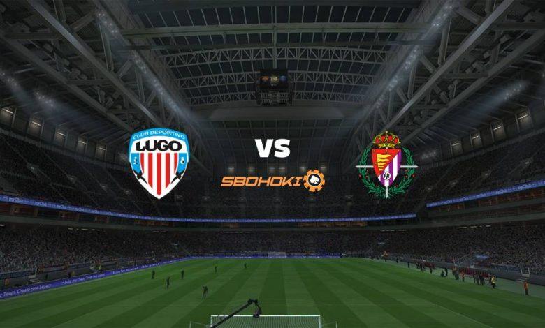 Live Streaming Lugo vs Valladolid 29 Agustus 2021 1