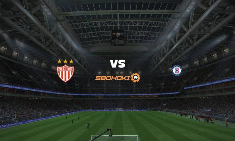 Live Streaming Necaxa vs Cruz Azul 7 Agustus 2021 1