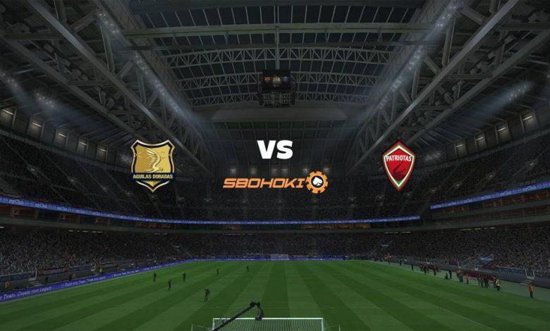Live Streaming Rionegro guilas vs Patriotas 10 Agustus 2021 1