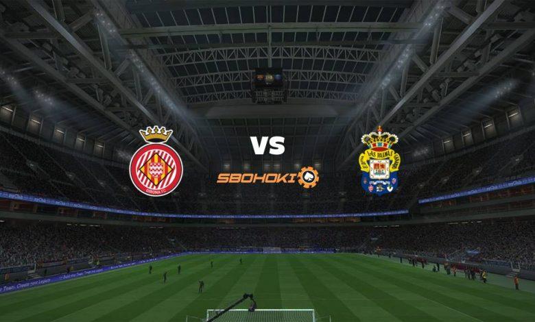 Live Streaming Girona vs Las Palmas 22 Agustus 2021 1