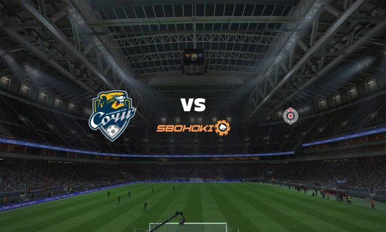 Live Streaming Sochi vs Partizan Belgrade 5 Agustus 2021 1